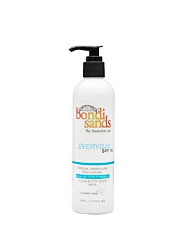 Bondi Sands Gradual Tanning Milk SPF15