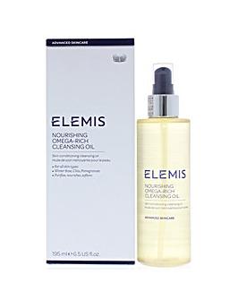 ELEMIS Omega-Rich Cleansing Oil