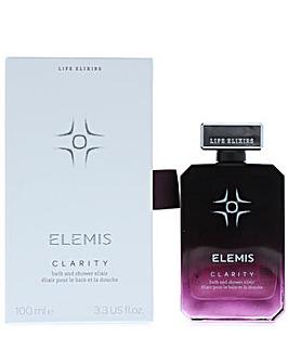 Elemis Clarity Bath And Shower Elixir