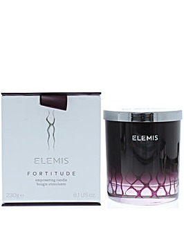 Elemis Fortitude - Candle