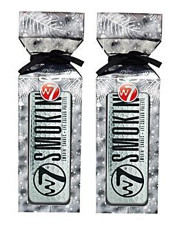 W7 Smokin Cracker Twin Pack