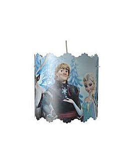 Philips Disney Frozen Pendant Lampshade.