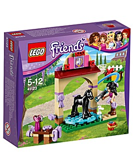 LEGO Friends Foals Washing Station