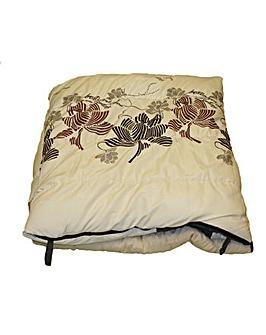 Quest Maple leaf sleeping bag 52oz