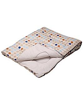 Quest Dots sleeping bag 52oz