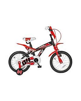 Spike 14 Inch Bike - Boy