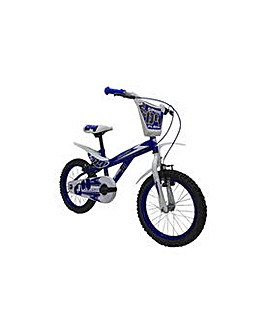Spike 16 Inch Bike - Boy