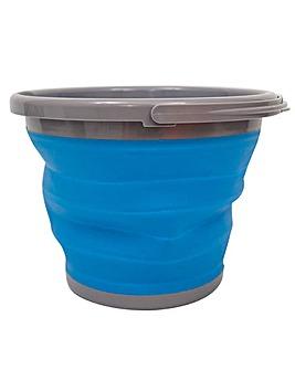 Yellowstone 10L Foldable Bucket