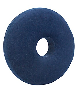 Foam Round Cushion with Cover