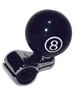 Easy Steer 8 ball