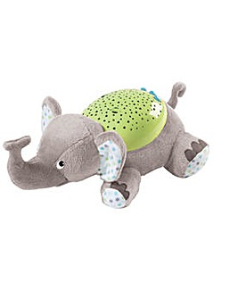 Slumber Buddies Elephant.