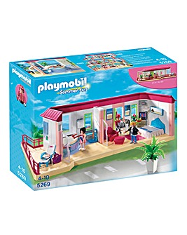 Playmobil Luxury Hotel Suite