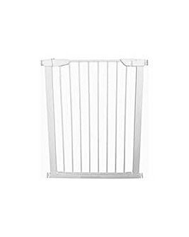 Babystart Extra Tall Pressure Fit Gate.