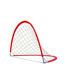 Opti Single Flexi Football Goal.