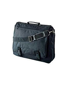 Expanding Briefcase - Black.