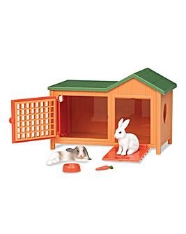 Terra Bunny Hutch