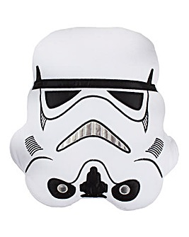 Star Wars Trooper Shaped Cushion
