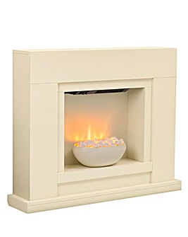Warmlite Portland Fire Suite