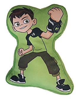 Ben Ten Cushion