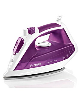 Bosch 2400W Palladium Glissee Steam Iron