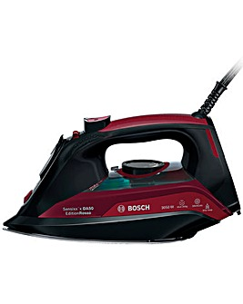 Bosch 3050W CeraniumGlissee Steam Iron
