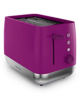 Morphy Richards Chroma 2-Slice Toaster