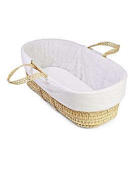 Clair De Lune Moses Basket Bundle