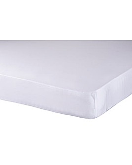 Clair De Lune Fitted Mattress Protector