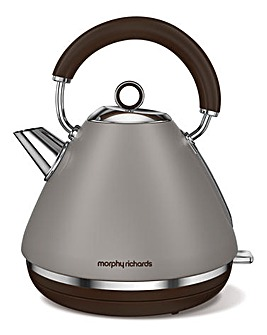 Morphy Richards Accents Pebble Kettle