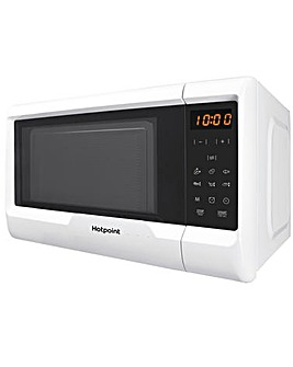 Hotpoint MyLine Compact 700W Microwave