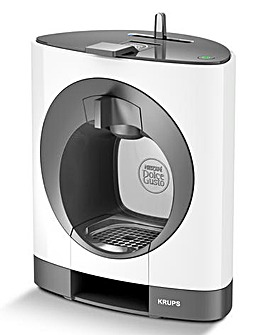 Nescafe Dolce Gusto Oblo Capsule Machine