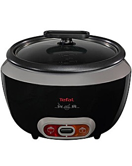 Tefal 1.8Litre Cool Touch Rice Cooker