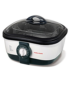 Morphy Richards Intellichef Multi Cooker