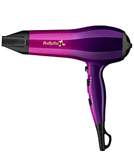 Babyliss 2000W Ombre Hairdryer