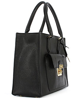 Michael Kors  Medium Saffiano Tote Bag