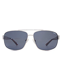 Levis Metal Square Sunglasses