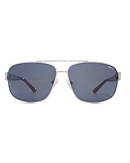 Levis Metal Square Sunglasses