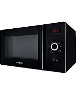 Hotpoint 25L Gusto Microwave with grill