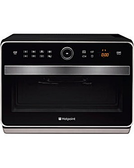 Hotpoint Jet Chef Combi Microwave