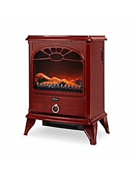 Pifco 2000W Stove Fire
