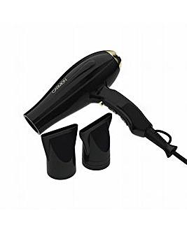 Carmen 2200W AC Hair Dryer