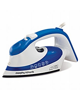 Morphy Richards Eco Turbo Steam Dual Zon