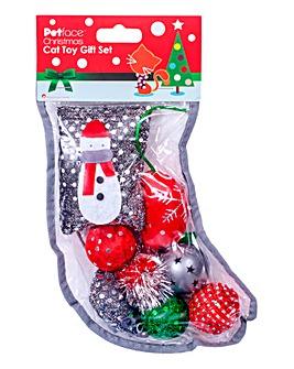 Kittie Christmas Surprise