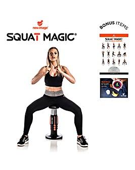 New Image Squat Magic