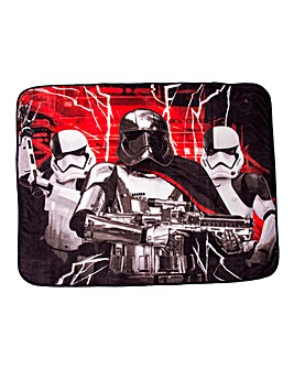 Star Wars Episode 8 Order Polar Fleece