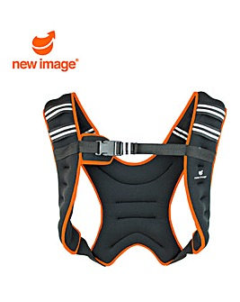 New Image Weighted Vest