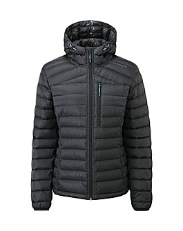 Tog24 Zenon Womens Down Hooded Jacket