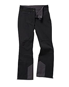Tog24 Raze Womens Ski Trousers Short Leg