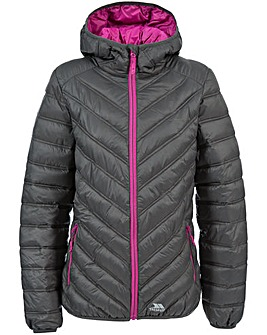 Trespass Release Womens Coats