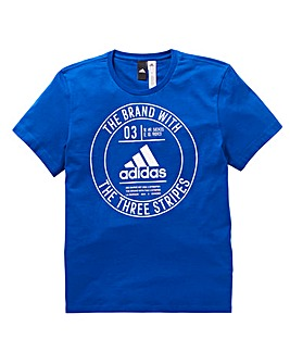 adidas Badge T-Shirt